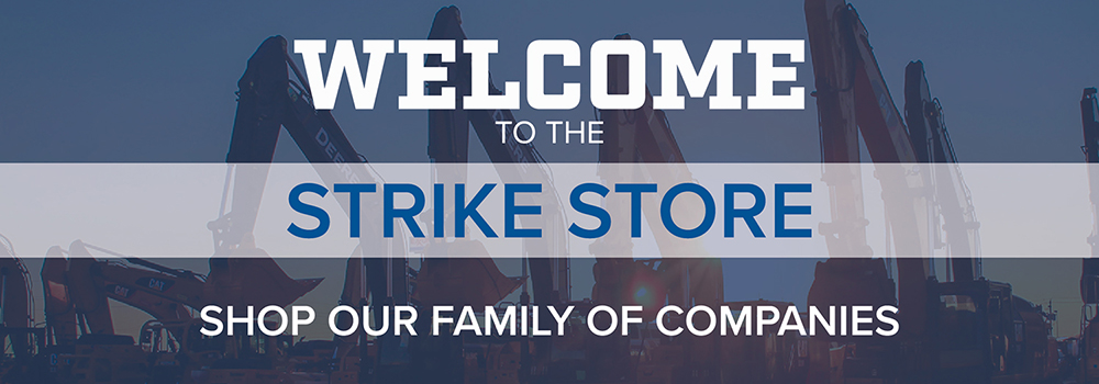 Welcome to the Strike Store